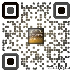 Diseño del Código QR kli0