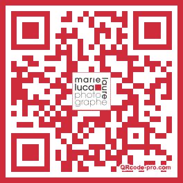 QR code with logo lQd0