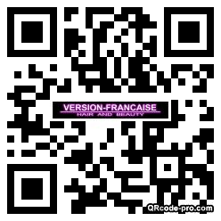QR Code Design lRr0