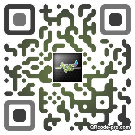 QR Code Design lVZ0