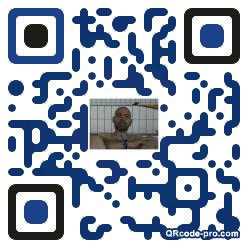 QR Code Design lVf0