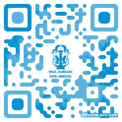 QR Code Design m990