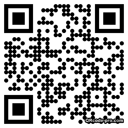 QR Code Design mp70