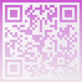 QR code with logo nA20