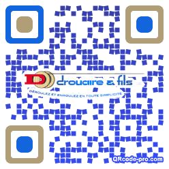 QR Code Design nKE0
