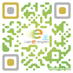 QR code with logo nQJ0