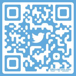 QR code with logo o8U0