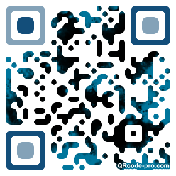 QR code with logo oI00