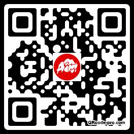 QR Code Design oTe0