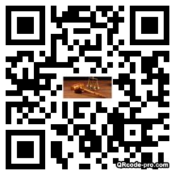 QR Code Design p1k0