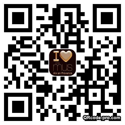 QR Code Design p5E0