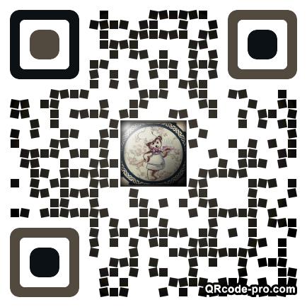 QR Code Design pPO0