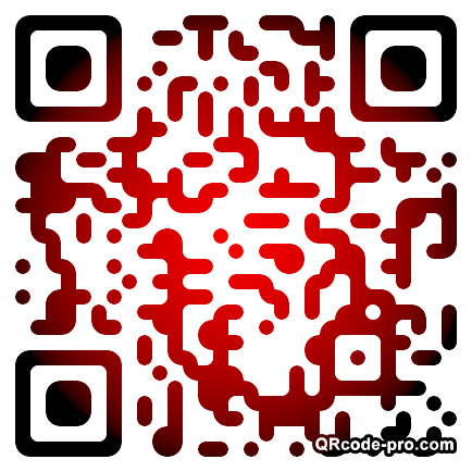 QR code with logo pxM0