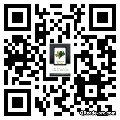QR Code Design q250