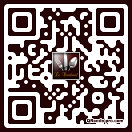 Designo del Codice QR qLt0