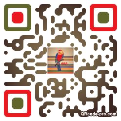 QR code with logo qML0