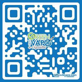 QR code with logo qiC0