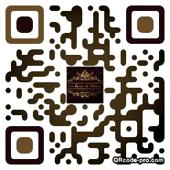 QR Code Design qmh0