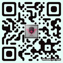 QR Code Design r6o0
