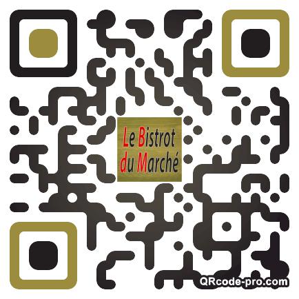 QR Code Design rBc0