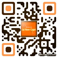 QR Code Design rxV0