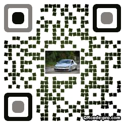QR Code Design sME0
