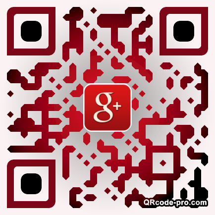 QR code with logo sUP0