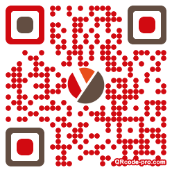 QR code with logo sgW0