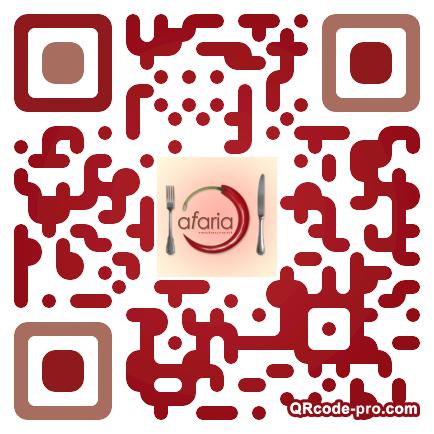 QR Code Design shP0