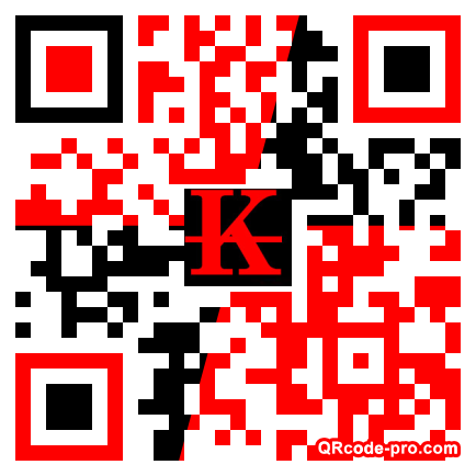 QR code with logo tIM0