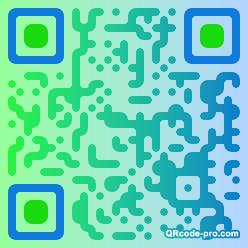 QR Code Design tKU0
