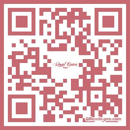 QR Code Design tNM0