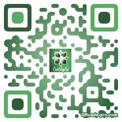 QR Code Design tWq0