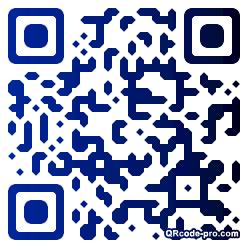 QR code with logo tgQ0