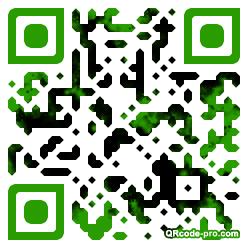 QR Code Design tj80
