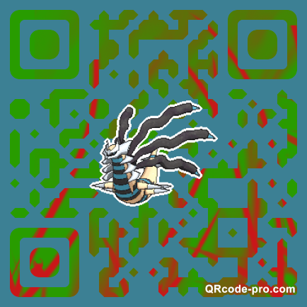 Diseño del Código QR tjO0