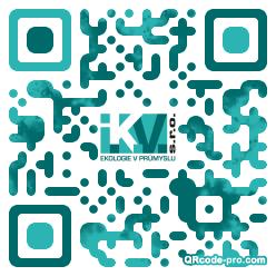 QR Code Design u6v0