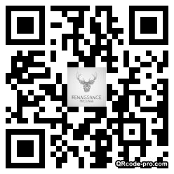 QR Code Design uFt0