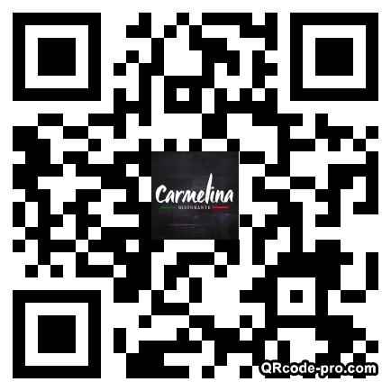 QR Code Design uFx0