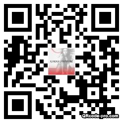 QR Code Design uGA0