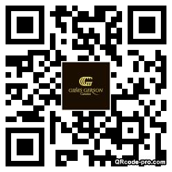 QR Code Design uX10