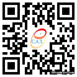 QR Code Design uXf0