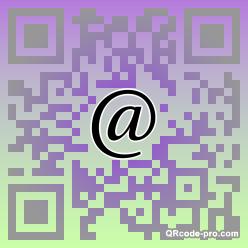 QR Code Design uqV0