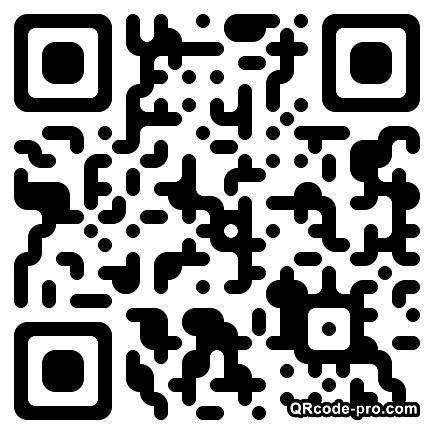 QR code with logo vJB0