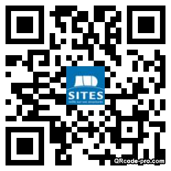 QR Code Design vmx0