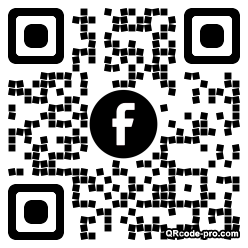 QR code with logo vq50