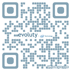 QR code with logo vqY0