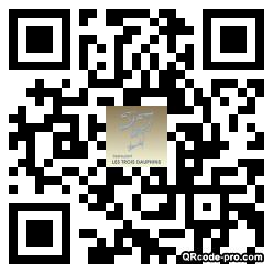 QR Code Design w0q0
