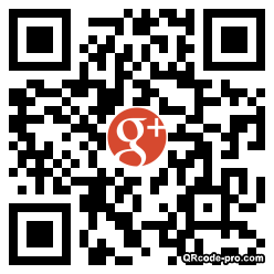 QR code with logo w1L0