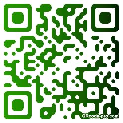 QR Code Design wAP0